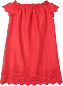 Czerwona sukienka dziewczęca Kids Only