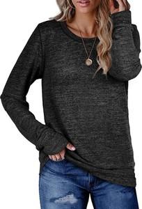 Czarna bluza Sandbella