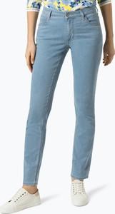 Jeansy Mustang z jeansu