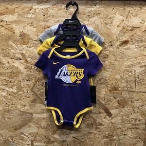Body niemowlęce Nike