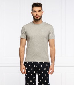 T-shirt Calvin Klein Underwear z krótkim rękawem