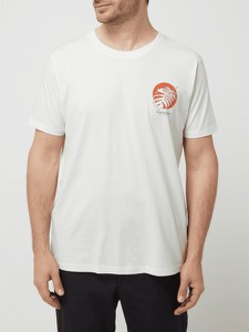 T-shirt Esprit w stylu casual