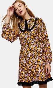 Sukienka Topshop oversize mini