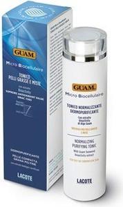 Guam - Lacote Micro biocellulaire Tonico Dermopurificante - Tonik do cery tłustej i mieszanej - op. 200ml