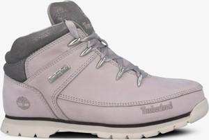 Buty dziecięce zimowe Timberland