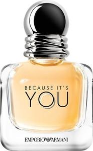Giorgio Armani Because It's You woda perfumowana 150 ml