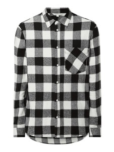Koszula Review z bawełny w stylu casual