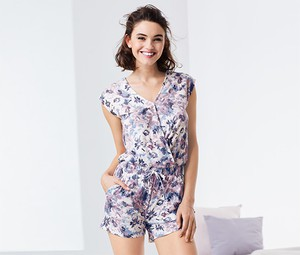 Piżama Tchibo w stylu casual