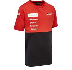 Koszulka dziecięca Toyota Gazoo Racing