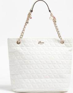 21e81e98c9dd4 pikowana torebka z łańcuszkiem - stylowo i modnie z Allani