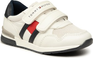Buty sportowe dziecięce Tommy Hilfiger dla chłopców
