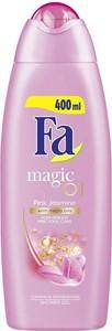 Fa, Magic Oil Pink Jasmine, żel pod prysznic, 400 ml