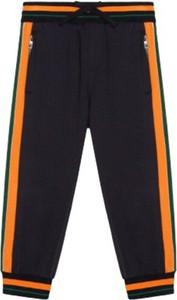 Spodnie dziecięce Dolce & Gabbana dla chłopców