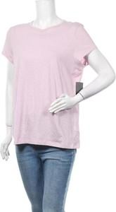 Różowa bluzka Max Studio