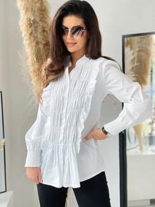 Koszula Versada z bawełny