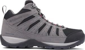 Buty trekkingowe Columbia sznurowane