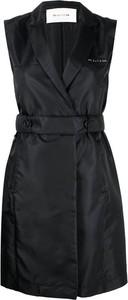 Sukienka 1017 Alyx 9sm z dekoltem w kształcie litery v mini