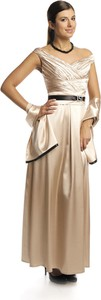 Sukienka Fokus oversize bez rękawów