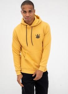 Żółta bluza Jigga Wear