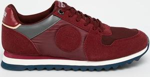 de1daaac2376c Czerwone buty męskie Big Star, kolekcja wiosna 2019