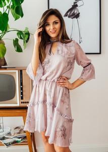 Sukienka Fanaberia Store w stylu casual