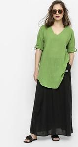 Zielona spódnica Freeshion