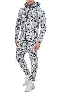 Dres Moda Dla Ciebie z bawełny w militarnym stylu