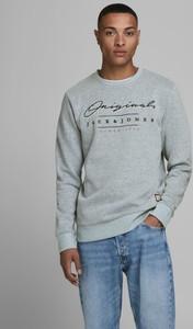 Bluza WARESHOP z bawełny w młodzieżowym stylu