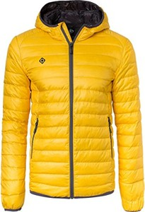 Żółta kurtka Izas