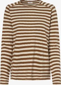 T-shirt Marc O'Polo DENIM z długim rękawem