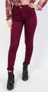 Czerwone spodnie Olika