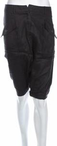 Spodnie Grama w militarnym stylu