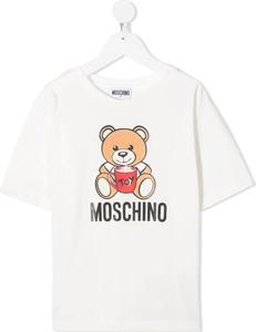 Bluzka dziecięca Moschino