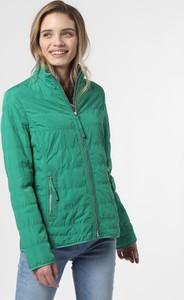 Zielona kurtka Fuchs Schmitt w stylu casual