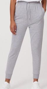 Spodnie sportowe Cropp w sportowym stylu z dresówki