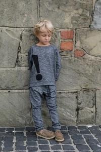 Spodnie dziecięce M-art-a-baby