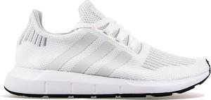 low priced 72541 b4374 Buty sportowe Adidas sznurowane w sportowym stylu z płaską podeszwą