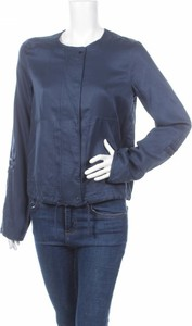Niebieska kurtka Promod