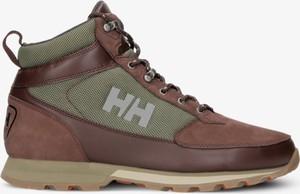 Buty zimowe Helly Hansen w sportowym stylu