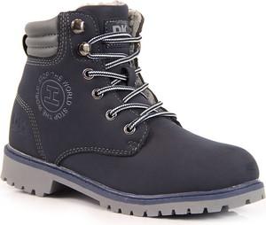 Buty trekkingowe DK dla chłopców