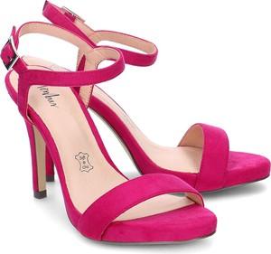 4480dfb01833e buty ślubne menbur - stylowo i modnie z Allani