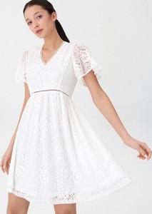 Sukienka House w stylu casual z krótkim rękawem mini