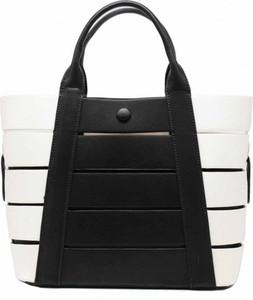 Czarna torebka Tom & Eva Paris