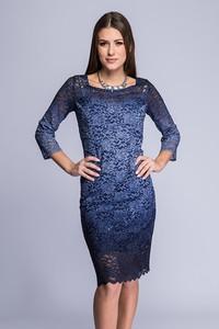 bbe224cc52 sukienka z koronki jakie dodatki. - stylowo i modnie z Allani