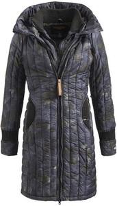 Khujo płaszcz zimowy 'jerry prime'