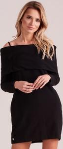 Sukienka Sheandher.pl hiszpanka mini z bawełny