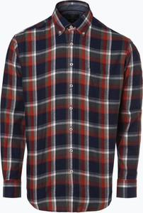 Niebieska koszula Fynch Hatton