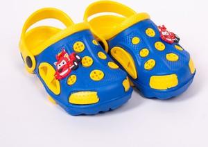 Buty dziecięce letnie Yoclub dla chłopców