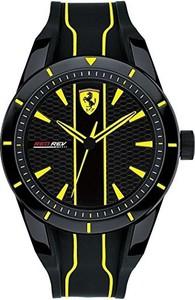 Scuderia Ferrari Red Rev 0830480