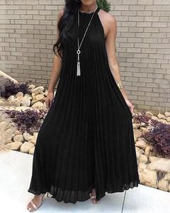 Sukienka Kendallme z dekoltem w kształcie litery v bez rękawów